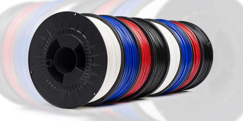 RepRapFilament by ReprapWorld - €16.49
